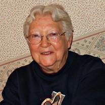 Hazel  Garretson