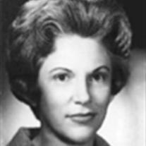 Virginia Fry Gross