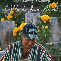 LaWanda Jean Arnold