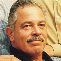Charles Manuel Maldonado