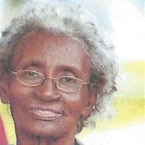 Mrs Edna Hawthorne