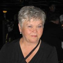 "Elizabeth ""Bette"" Frances Cummings"