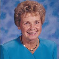 Shirley Ann Lynch