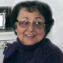 Joyce B. Hogarth