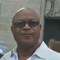 James Albert Wallace Jr.