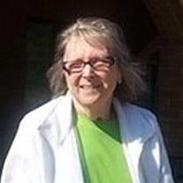 Charlotte J. Yglesias