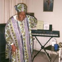 Mrs. Eva Mae Davis