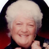 "Mildred Naomi ""Millie"" DeYoung"