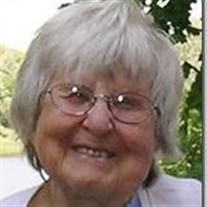 Gloria W. Guire