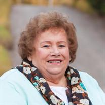 Linda Nuttall Hudson