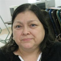 Diana Lydia Orozco