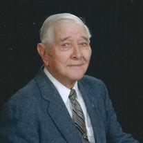 Gilbert J. Hess