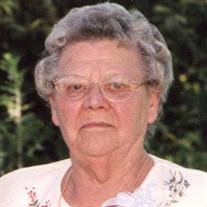 Elsie M. Durst