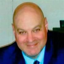 Mr Richard Wayne Ginter