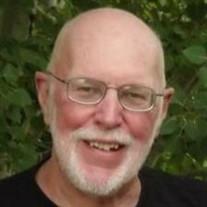 Richard Brooks Coombe