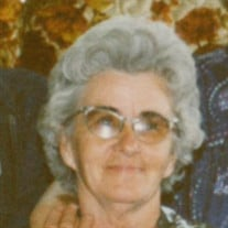 Peggy Kambich Rebich