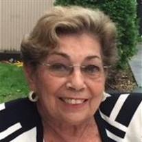 Shirley Joan Weinberger