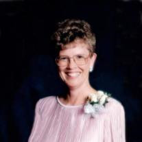 Cecelia J. Schenk