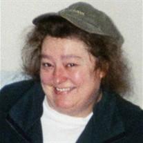 Deborah Ann Cox