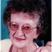 Joyce Mae Pierpoint