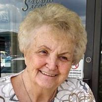 Marjorie L. Everhart