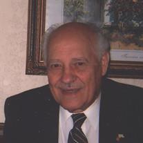 Anthony P. White
