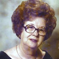 Golda L. Selmes