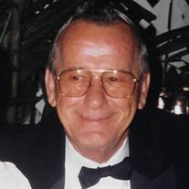 Charles Daniel Stevens