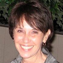 Donna Elizabeth Royer