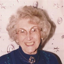 Beryl  Florence Grace Armstrong