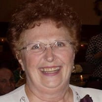 Janet M Engel