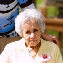 Elizabeth Louise Poor