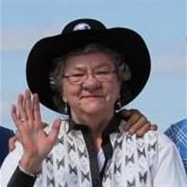 Mrs. Mary Ann Margaret Olson