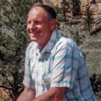 Mr.  Richard Jon Rice