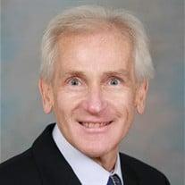 Ernest John Agresto