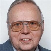 Randall A. Vannoy
