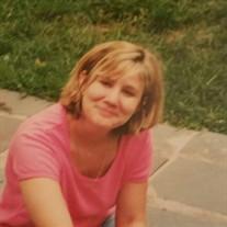 Deborah Mae Oldham
