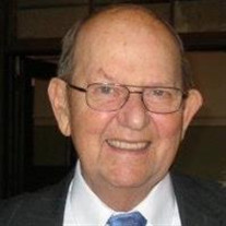Lyle DeVere Bissell Jr.