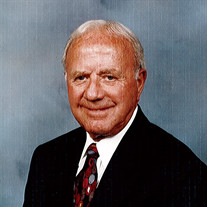 Paul W. Dinger