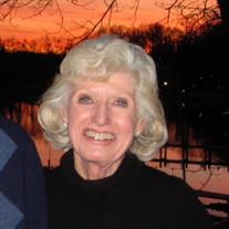 Marie Elizabeth  Burke