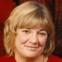 Melanie Beth Morse-Dawson