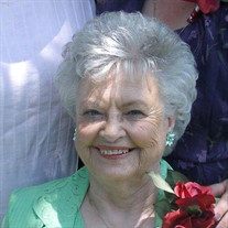 Dorothy Barton