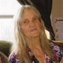 Martha  Helen (Gan) Tucker