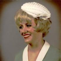 Gloria McCullar