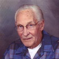 Juel John Johnson