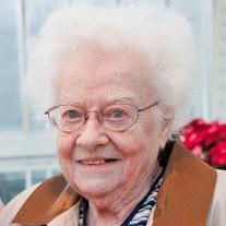 Gladys Rita Kreimer