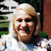 Esther  V. Mazzei