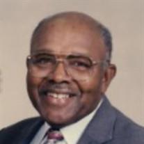 John Oliver  Woodard Neely