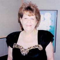 Helen Laverne Reed