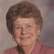 Dorothy Fitzpatrick
